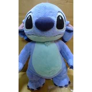[日版] Disney Stitch 史廸仔大毛公仔