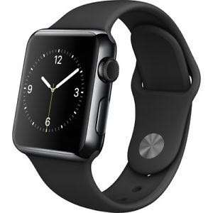 Apple Watch Series 1 42mm Space Black