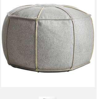 Pouf from Bo Concept