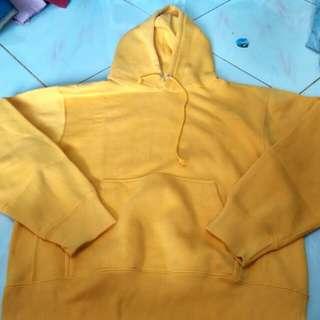 Jaket hoodie original united atlhete