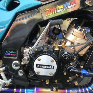 KRR ENGINE SKRU(Thai Look)