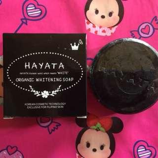 Hayata Soap