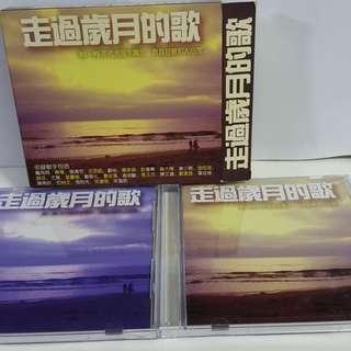 2Cd chinese 蔡琴 凤飞飞 黄小琥