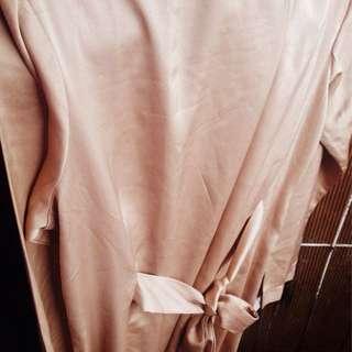 ELV Dress Gold
