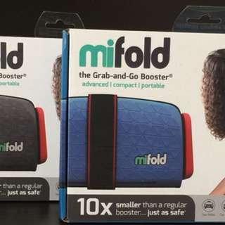 Original Mifold seat - Brand New in Box
