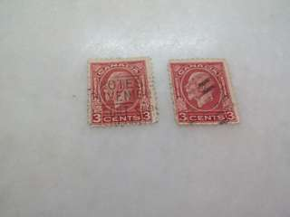 Canada Stamp 1 pc #M119
