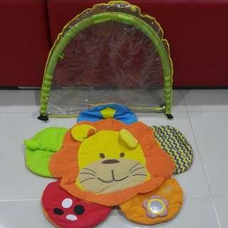Simple Dimple Playgym (Lion)