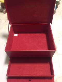 Crabtree & Evelyne Storage box
