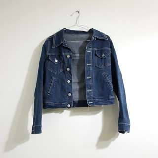 Denim Jacket Sale!!
