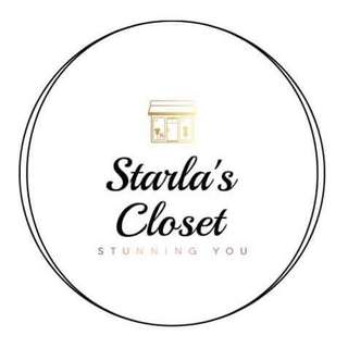 Welcome to Starla's Closet! 🖤
