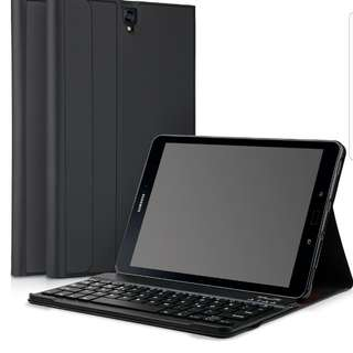 Samsung Galaxy Tab S3 CASE with Detachable Bluetooth Keyboard ONLY