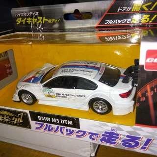 CCP BMW DM3