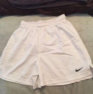 Nike Running Shorts Size M 10-12