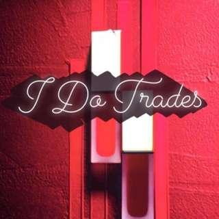 #idotrades List