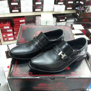 Men's Genuine Leather Formal Shoes