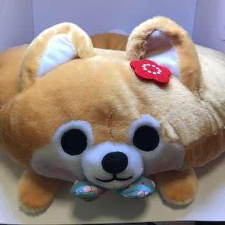 LAST PCS - DOG PET CUSHION - HUMAN/PET USE - JAPAN