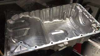 Honda S2000 Stock Oil Pan