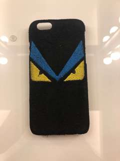iPhone 6/6s FENDI Phone Case