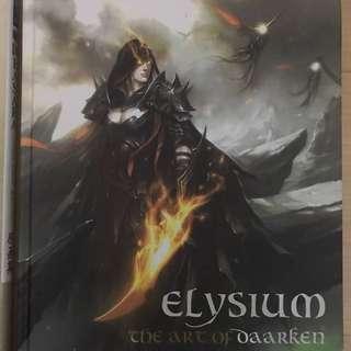 Elysium - Art of Mike 'Daarken' Lim