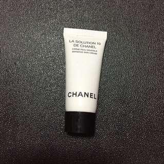 Chanel LA Solution 10 De Chanel Sensitive Skin Cream 5ml