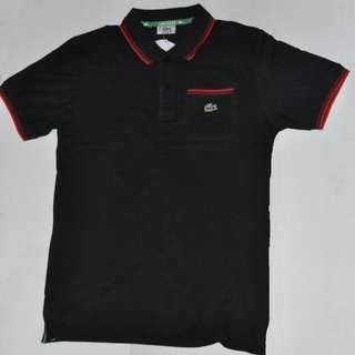 Lacoste polo shirt replica