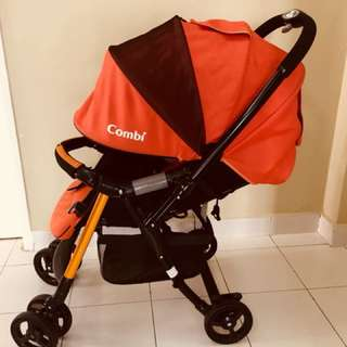 Combi Stroller (unused for sell)