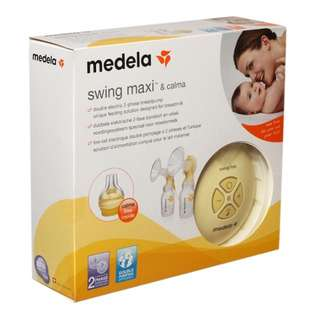 Medela Swing Maxi Breast Pump