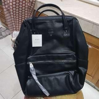 Anello leather bag
