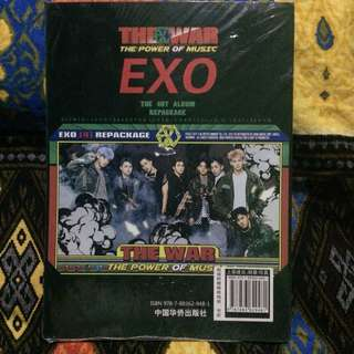 Exo magazine