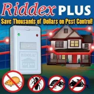 Ridex.   Pembasmi serangga