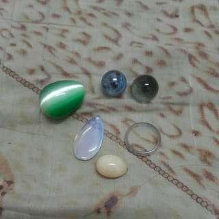不知道什麼的珠珠+彈珠
