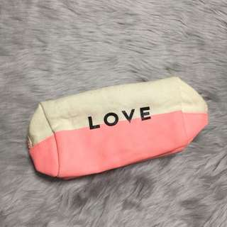 Forever 21 Makeup Pouch