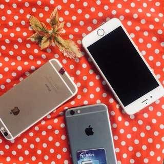 iPhone Gpp Unlocked/ Factory unlocked
