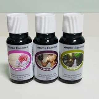 Aroma Essence / Essential Oil 30ml