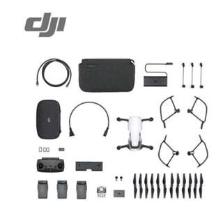 Dji Mavic Air - Fly More Combo (Cn Set) Pre-order