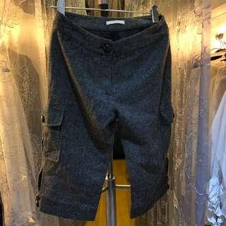 馬褲 80%wool/wool 27-28吋腰