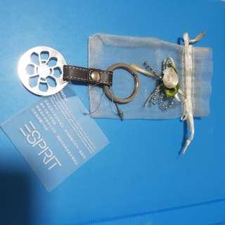 SPIRIT key chain