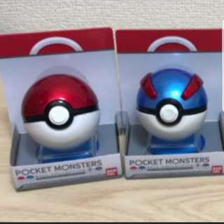Exclusive Pokemon Pocket Monster Ball (Japan)