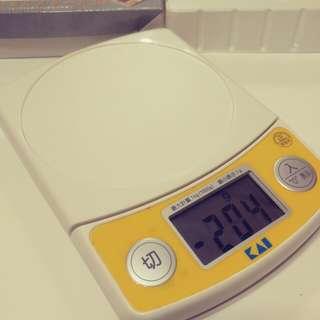 九成新電子磅