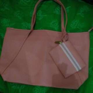 Pinky bag