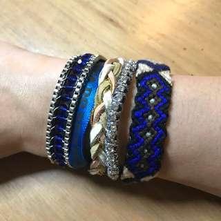 Preloved Hipanema bracelet