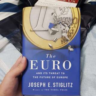 The Euros (Joseph E. STIGLITZ)