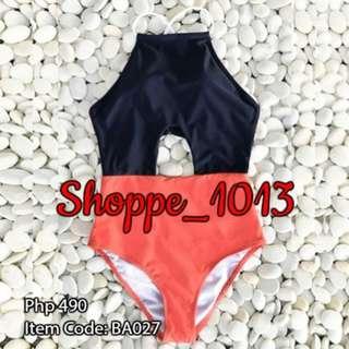 Orianna Two Piece Swimwear BA027