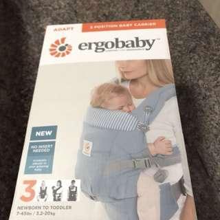 Ergobaby Adapt (Azure Blue)