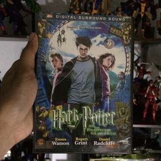 Harry Potter and The Prizoner of Azkaban DVD