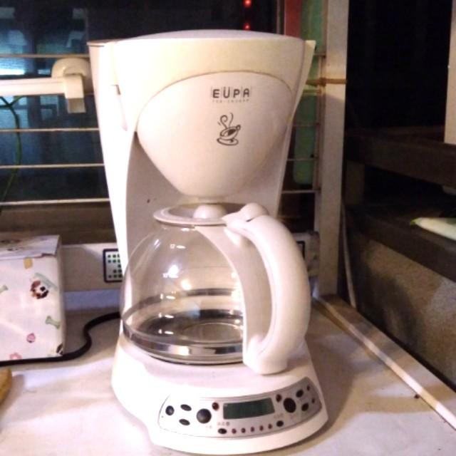 大容量咖啡機