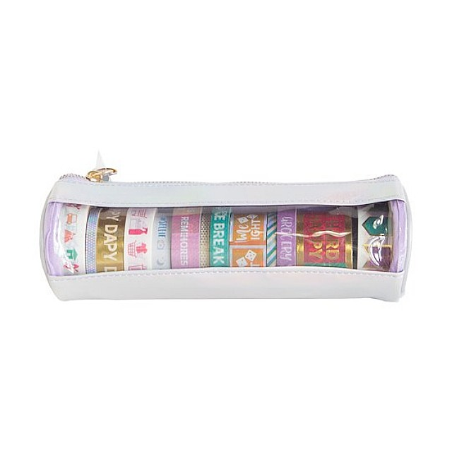 Activities Washi Pouch by Recollections
