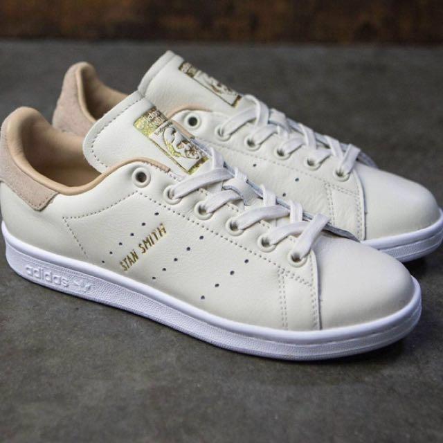 b0f224bd23f77 Adidas Stan Smith off white
