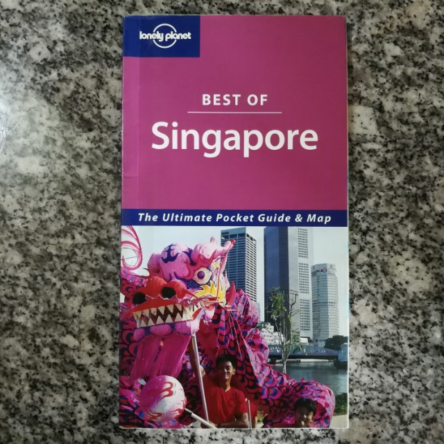 Best of Singapore (Lonely Planet)
