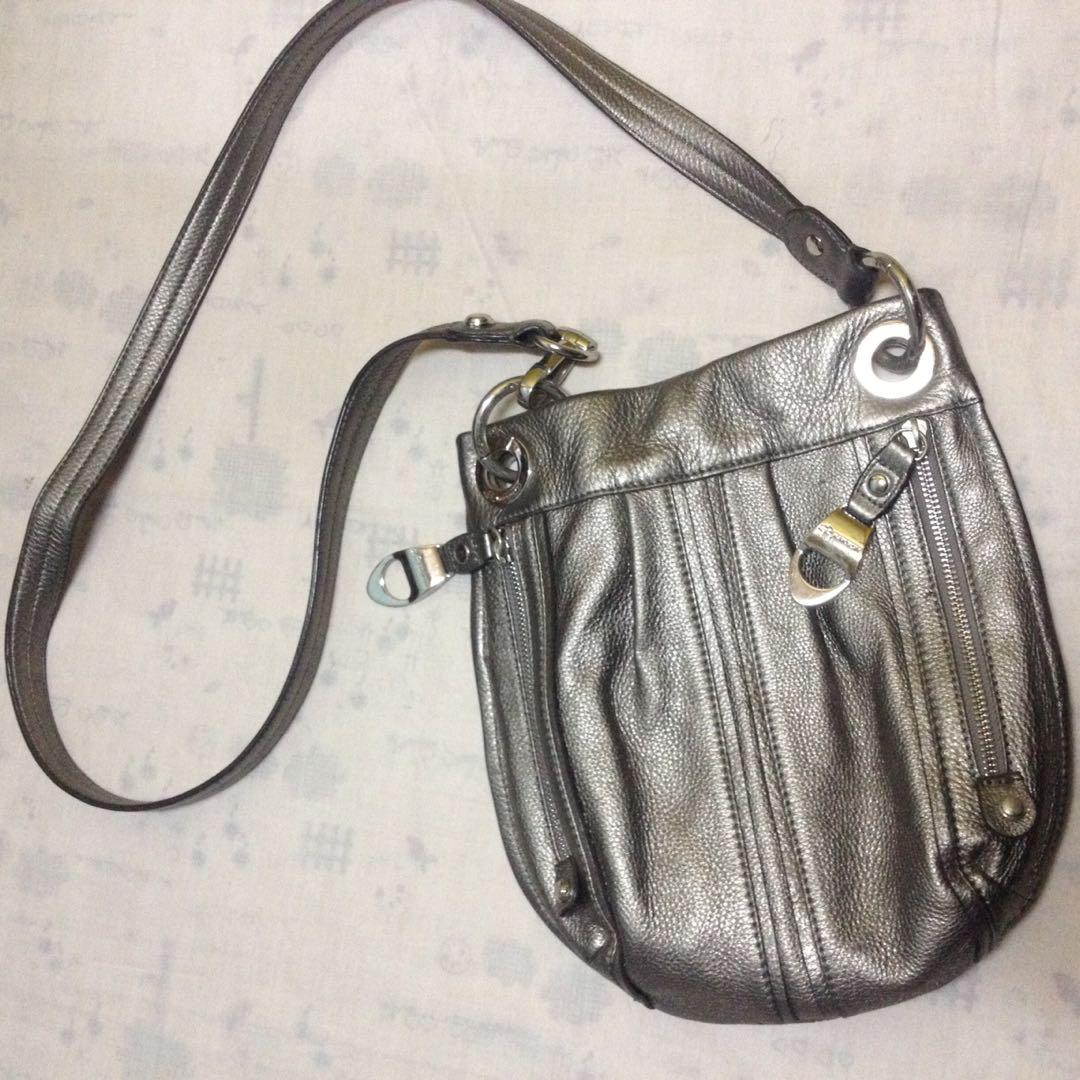 B.Makowsky Sling bag